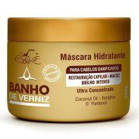 BelKit Mascara Banho de Verniz 300g