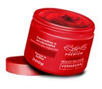 BelKit Mascara Realce da Cor Vermelha 300g
