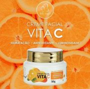 Belle Angel Creme Facial Vitamina C