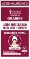 Capim Limão Sachê Máscara 8g - Ácido Hialurônico