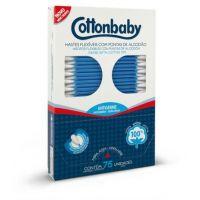 CottonBaby Cotonete 75 UN