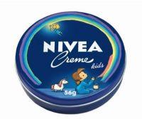 Creme Hidratante 56g Nivea Kids