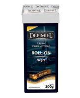 DepiMiel Refil Cera Roll Negra 100g