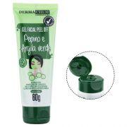 Dermachem - Gel Facial Argila Verde 60g