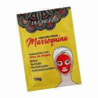 Di Grezzo Máscara Facial Sachê 10g - Marroquina