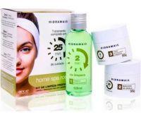 Combo - HidraMais Kit HomeSpa (Kit Rosto e Kit Pés)