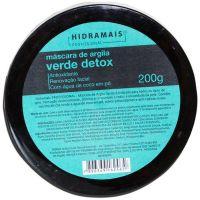 HidraMais Máscara de Argila Verde Detox 200g