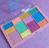 Jasmyne Paleta de Sombra Super Bonita (Cor C)
