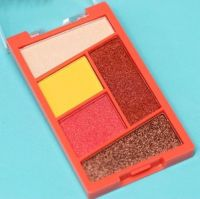 Jasmyne Paleta Pocket Colorida JS06030
