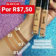 Luisance Corretivo Perfect para Contorno 7ml - L3023