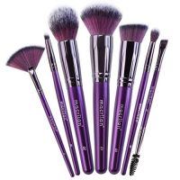 Macrilan Kit 07 Pincéis Violet Kit - ED005