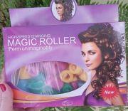 Magic Roller - Para Cachear os Cabelos
