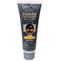 Matto Verde Máscara de Carvão Ativado 50g