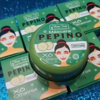 Matto Verde Máscara de Pepino Xô olheiras! 50g