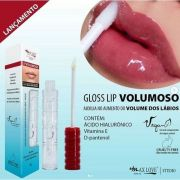 Max Love Lip Volumoso - Com ácido hialurônico