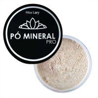 Miss Lary Pó Mineral Pro