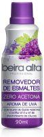 Removedor de Esmalte Beira Alto - Uva 90ml