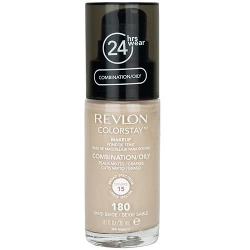 Revlon Base Colorstay