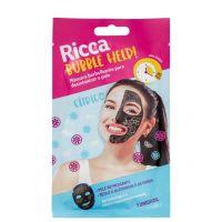 Ricca Máscara Bubble Help - Cód 3753