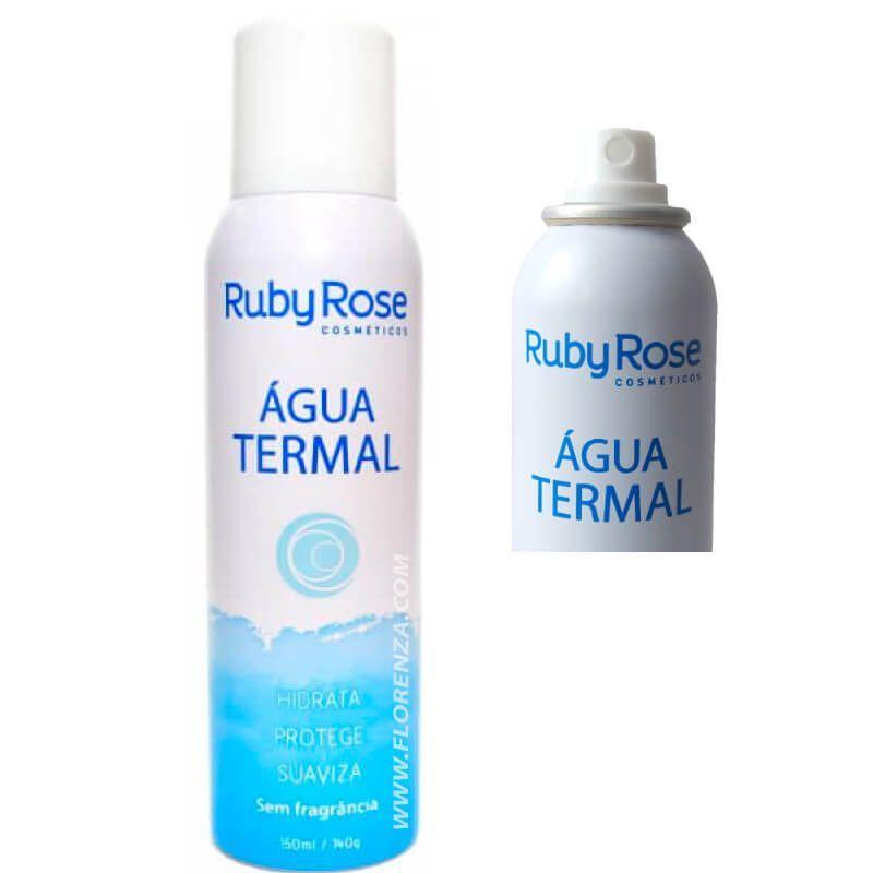 Ruby Rose Agua Thermal sem fragrancia HB306