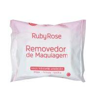 Ruby Rose Lenços Removedores de Maquiagem