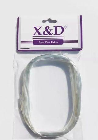 X&D Fibra para Unhas 2m