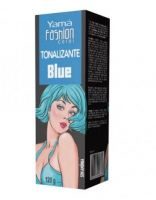 Yama Fashion Color Tonalizante - Blue