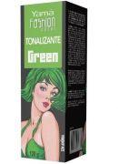 Yama Fashion Color Tonalizante - Green