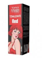 Yama Fashion Color Tonalizante - Red