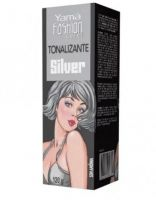 Yama Fashion Color Tonalizante - Silver
